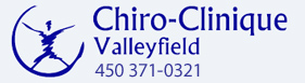 Chiro-Clinique Valleyfield